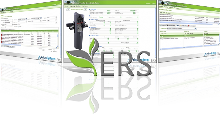 Environmental Reporting Systems